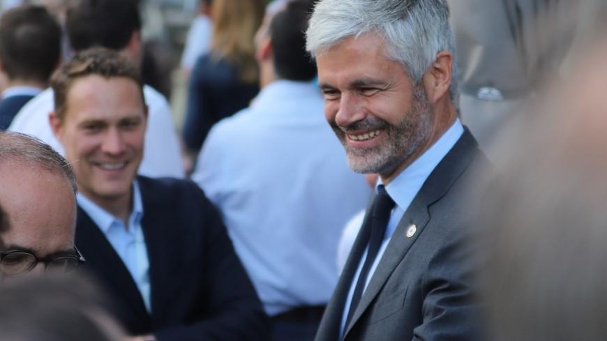 Présidentielle 2022 : Laurent Wauquiez, candidat de la droite le moins bien placé selon deux sondages
