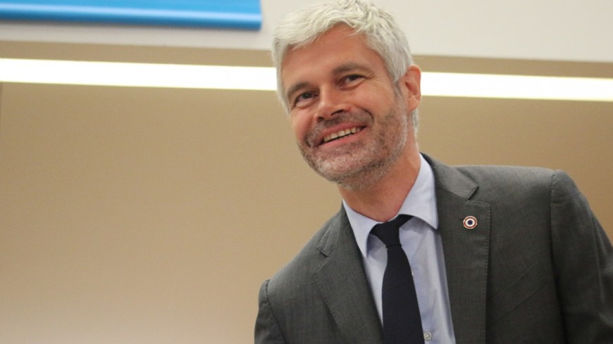 Présidentielle 2022 : Laurent Wauquiez appelle à une primaire ouverte à droite