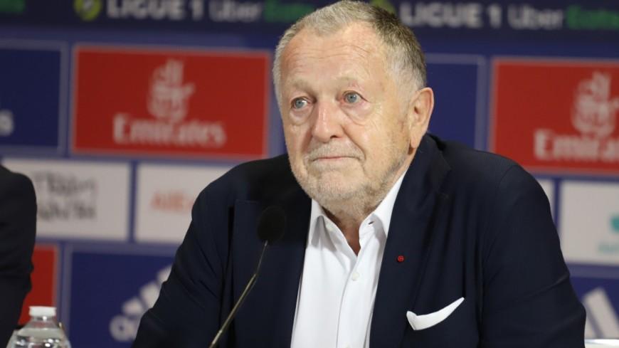 Elu au CA de la LFP, Jean-Michel Aulas (OL) tente de raisonner Canal+ au sujet de la diffusion de la Ligue 1