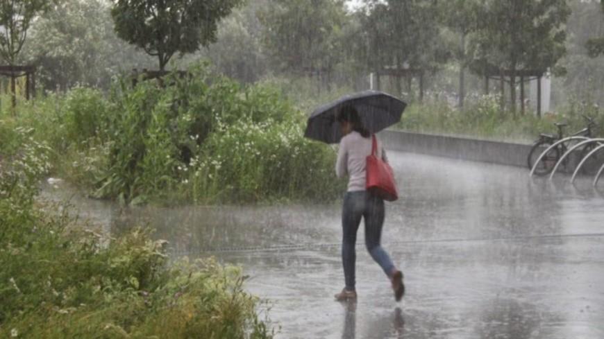Fortes pluies : le Rhône placé en vigilance orange ce mardi
