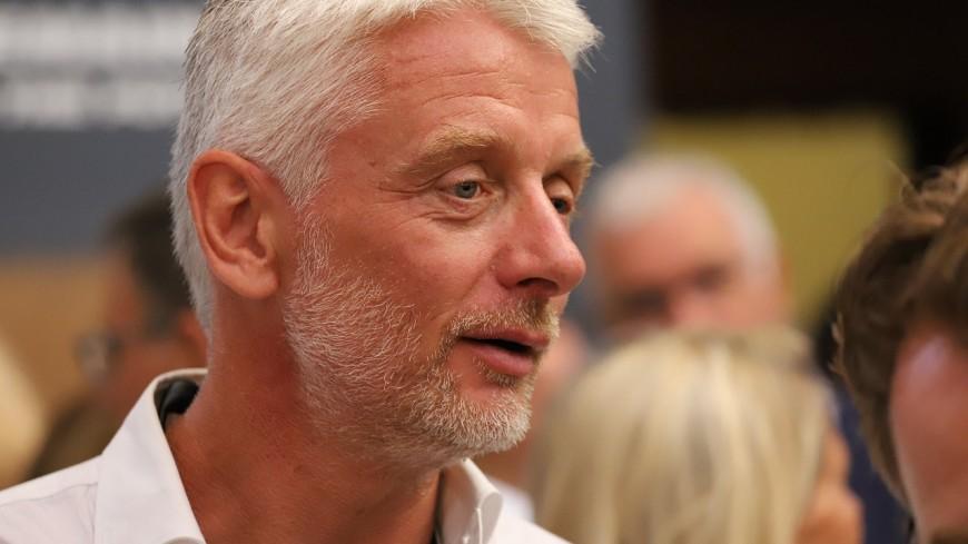 Primaire des écologistes : le député du Rhône Hubert Julien-Laferrière soutient Delphine Batho
