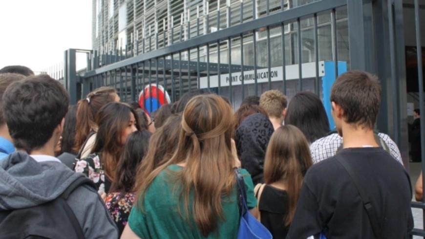 Bac 2021 : plus de 31 000 nouveaux bacheliers dans l'académie de Lyon