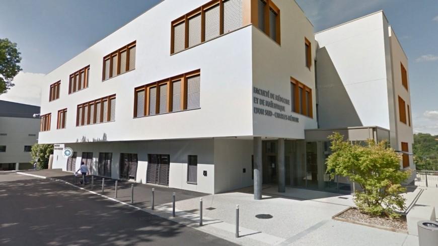 Lyon : il aurait détourné des centaines de milliers d'euros, le directeur administratif de Lyon Sud écroué