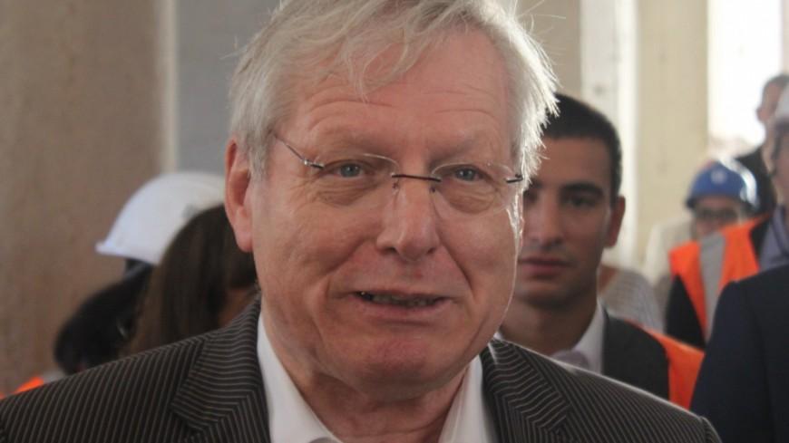 Lyon : Bernard Devert (Habitat et Humanisme) nommé président du Haut Comité pour le logement des personnes défavorisées