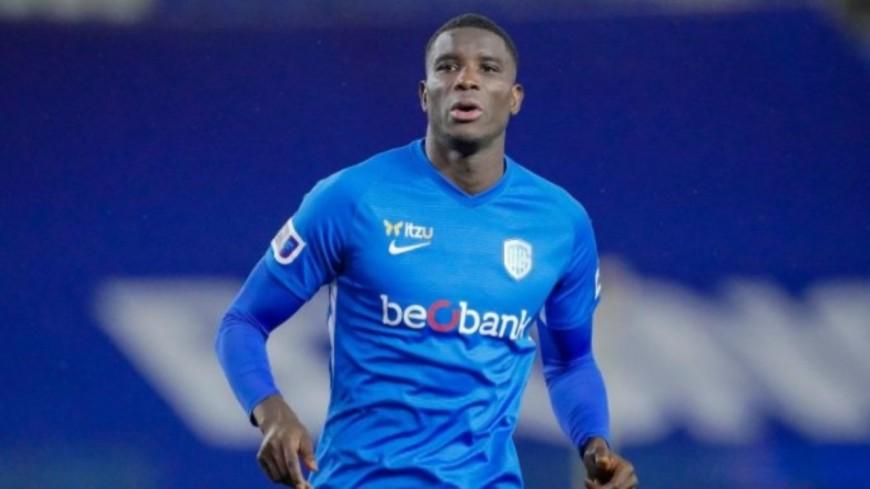 OL : un attaquant du championnat belge pour remplacer Moussa Dembélé ?
