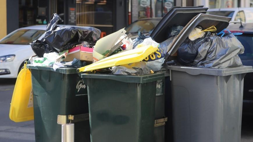 Métropole de Lyon : la collecte des ordures ménagères assurée dans seulement 5 communes pour le 14 juillet