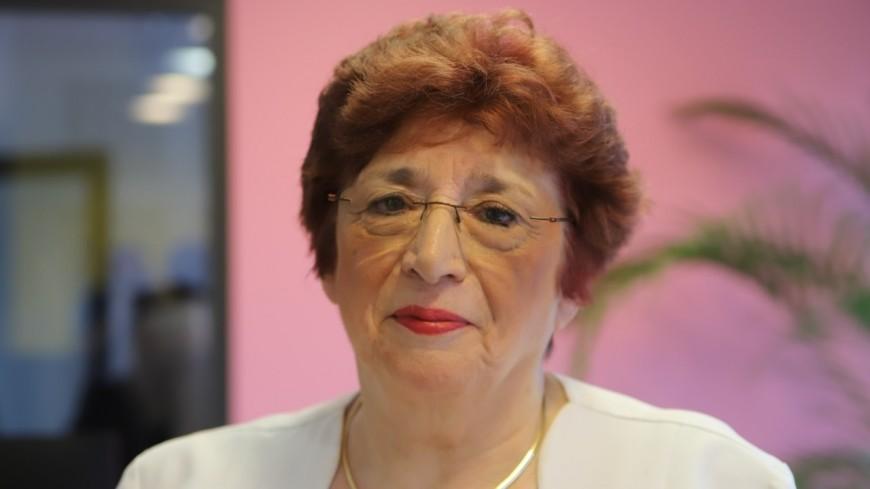 """Michèle Morel (RN) : """"Je suis increvable"""""""