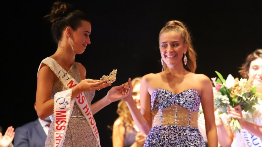 Le nouveau visage de Miss Rhône connu ce dimanche !