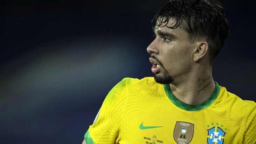 Le Brésil de Lucas Paquetá (OL) s'incline en finale de la Copa América face à l'Argentine (1-0)