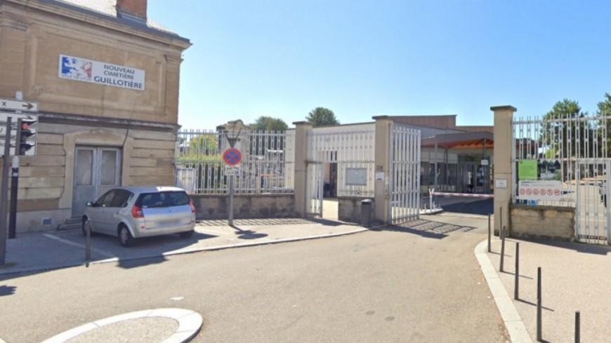 """Lyon : le cimetière de la Guillotière labellisé """"refuge de la biodiversité"""" ce dimanche"""
