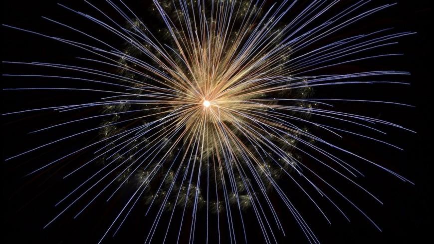 Où aller voir les plus beaux feux d'artifice du 14 juillet à Lyon et dans ses environs ?