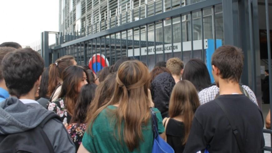 Baccalauréat : un taux de réussite à 94% dans l'Académie de Lyon