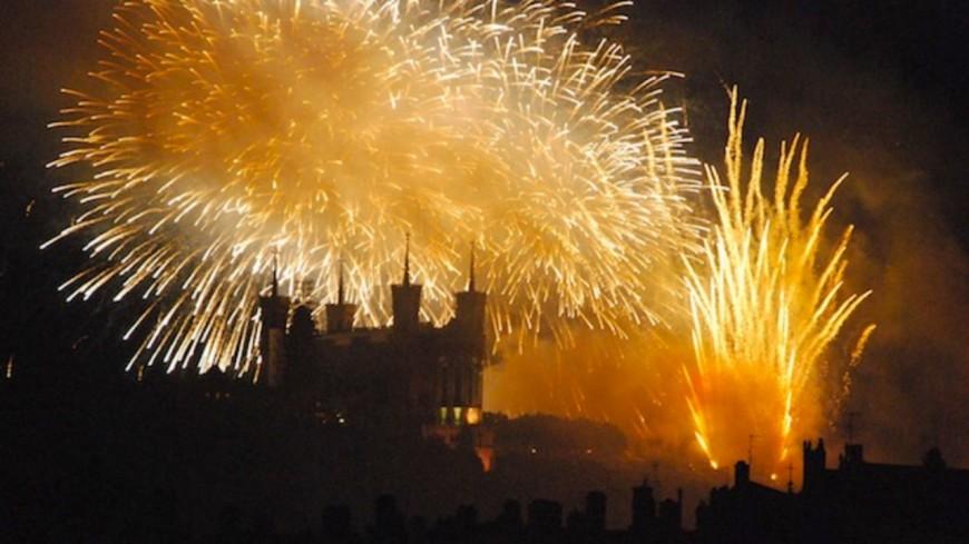 Fera-t-il beau pour aller voir les feux d'artifice du 14 juillet à Lyon et dans le Rhône ?