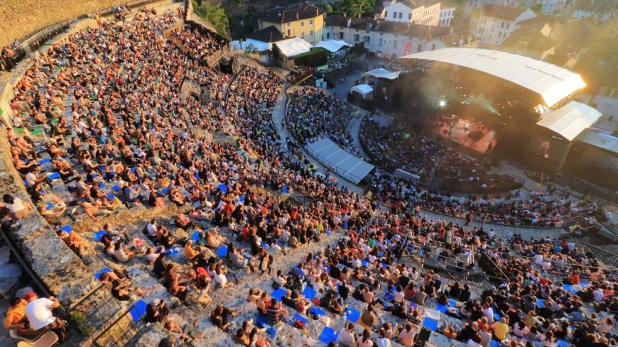 72 000 festivaliers pour la 40e édition de Jazz à Vienne