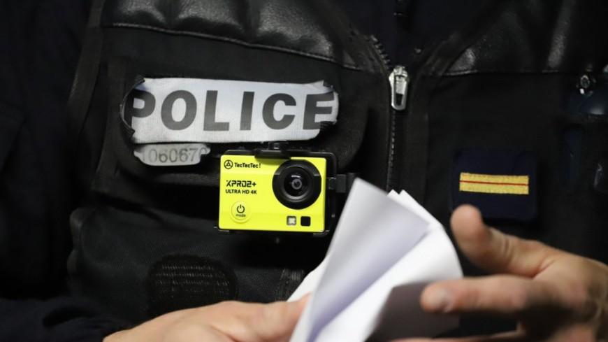 Villeurbanne : des caméras piétons pour les policiers municipaux