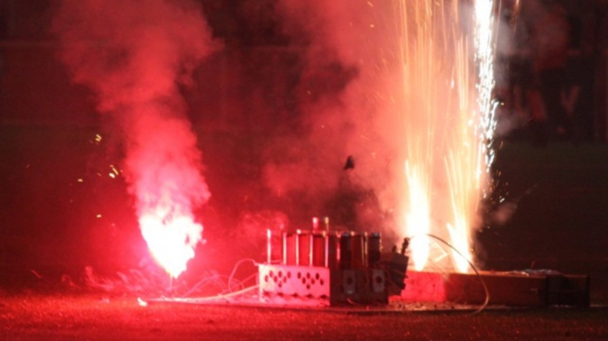 Covid-19 : le feu d'artifice et le défilé du 14 juillet maintenus à Lyon, mais les bals annulés par la mairie