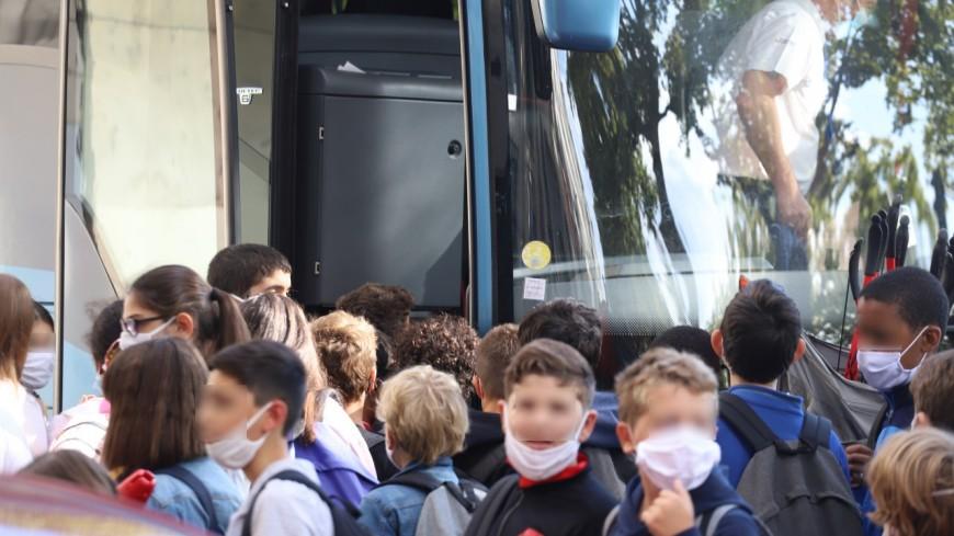 """Pour les enfants privés de vacances, la Métropole de Lyon propose un """"été ensemble"""""""