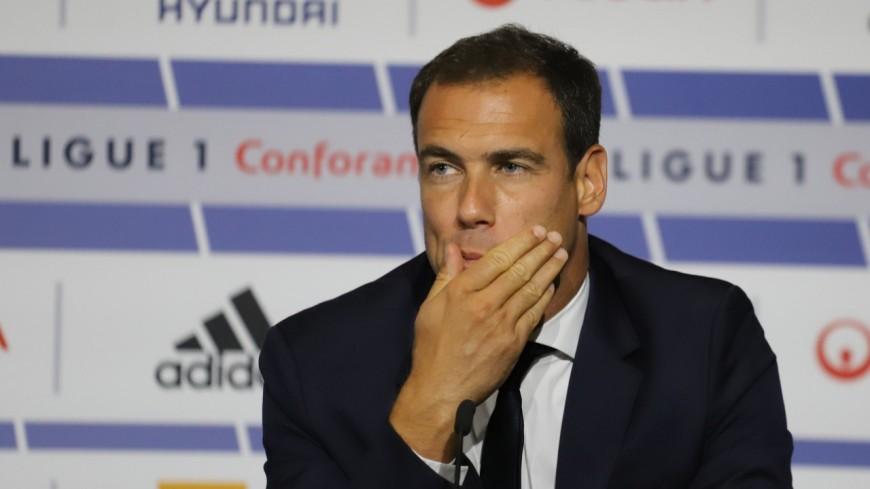 OL : Bruno Cheyrou va (déjà) quitter son poste de directeur de la cellule de recrutement