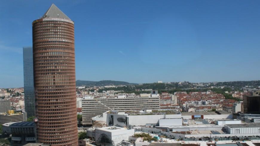 Météo : revoilà (enfin) le soleil et la chaleur à Lyon !