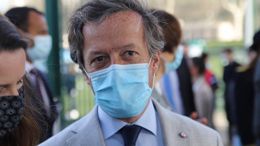 Lyon : le député Thomas Rudigoz menacé de mort pour avoir soutenu  la stratégie vaccinale