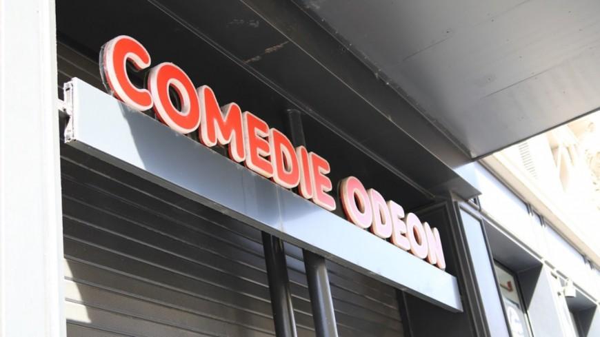 Pass sanitaire : la comédie Odéon avance sa fermeture estivale