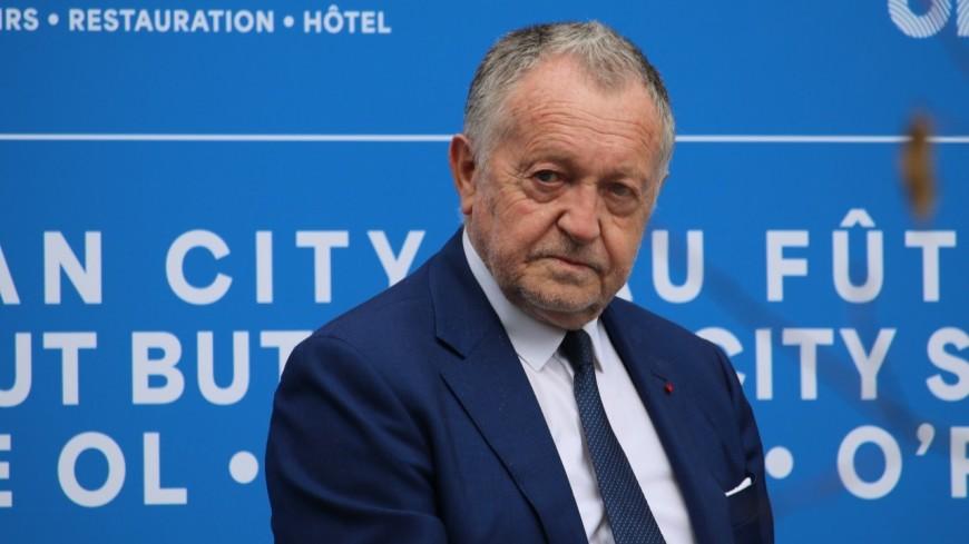 OL : Jean-Michel Aulas rencontre des parlementaires pour parler de l'avenir du foot et des droits télé