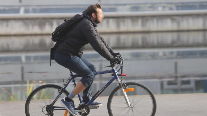 Se déplacer à pied ou à vélo a un impact positif sur la santé, selon une étude menée sur 50 agents de la Métropole de Lyon