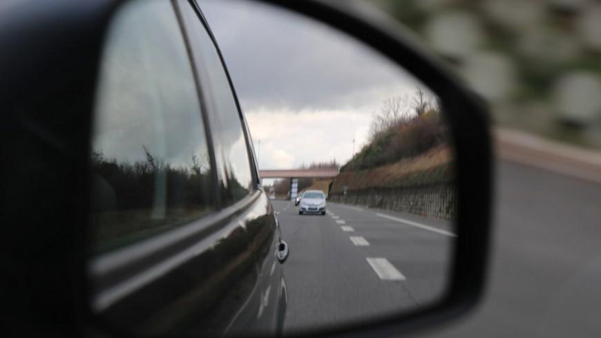 Près de Lyon : la Rocade Est coupée à cause d'un véhicule en feu