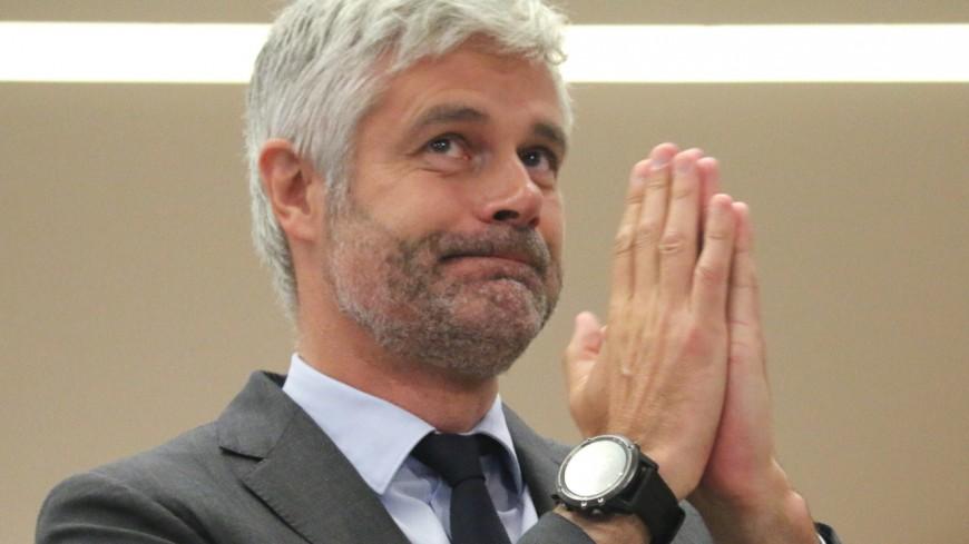 """Sortie de Kaamelott : Laurent Wauquiez salue le travail d'Alexandre Astier, """"grand ambassadeur"""" d'Auvergne-Rhône-Alpes"""