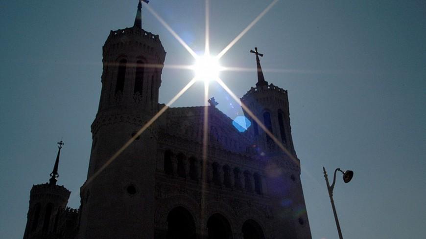 Jusqu'à 35 degrés : un pic de chaleur attendu à Lyon ce vendredi