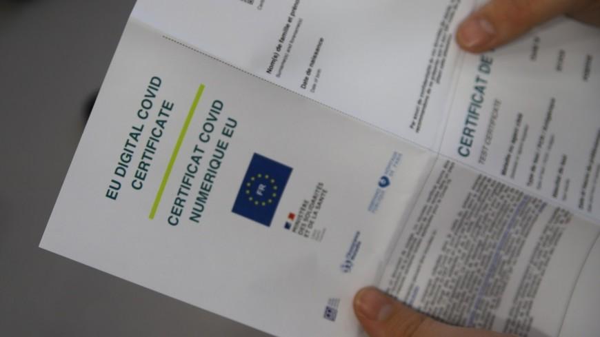 Extension du pass sanitaire : comment ont voté les députés du Rhône ?