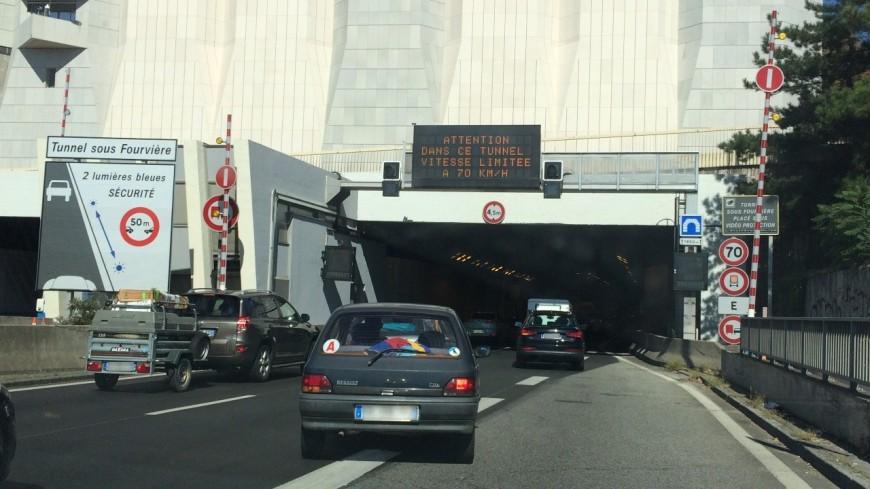 Rhône : Bison Futé voit rouge dans le sens des départs, orange sur les retours