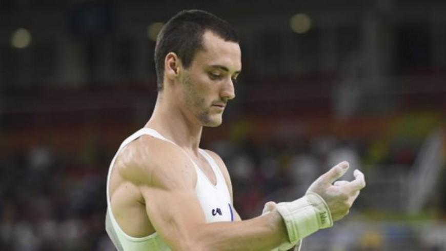 Jeux Olympiques de Tokyo : le Lyonnais Cyril Tommasone éliminé dès les qualifications