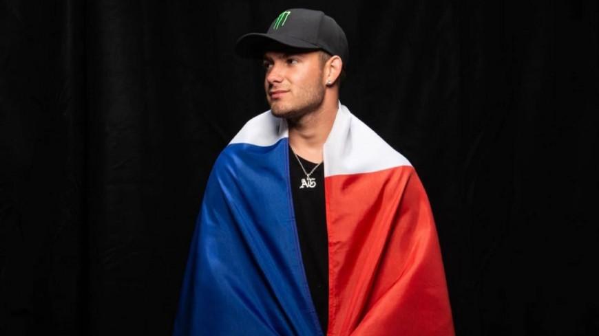 Jeux Olympiques de Tokyo : pas de médaille pour le Lyonnais Aurélien Giraud