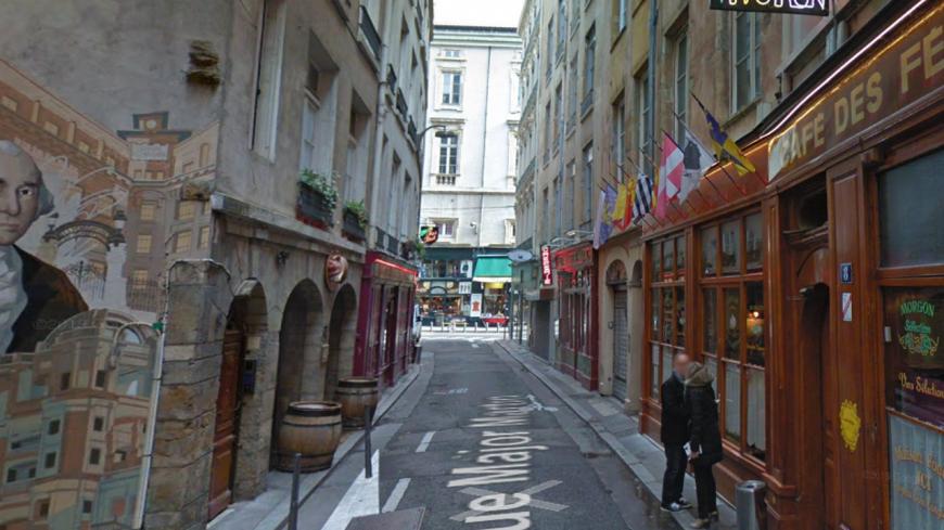 Lyon : un homme violemment agressé ce dimanche matin
