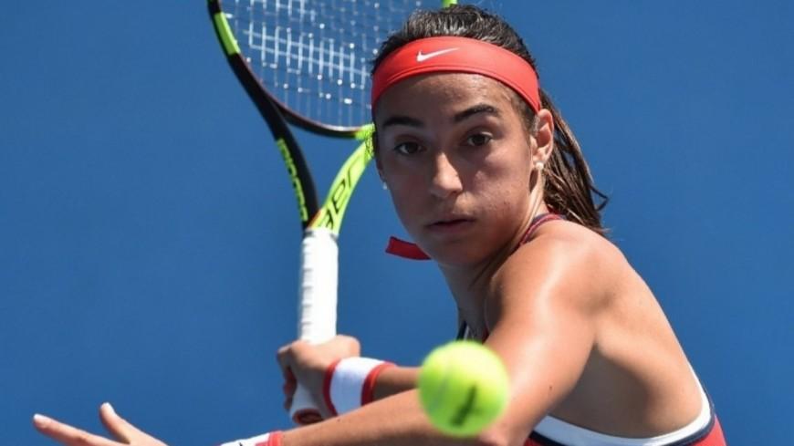 Jeux Olympiques de Tokyo : Caroline Garcia (déjà) éliminée