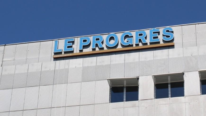 Lyon : le Progrès piraté, des visuels de Daech publiés