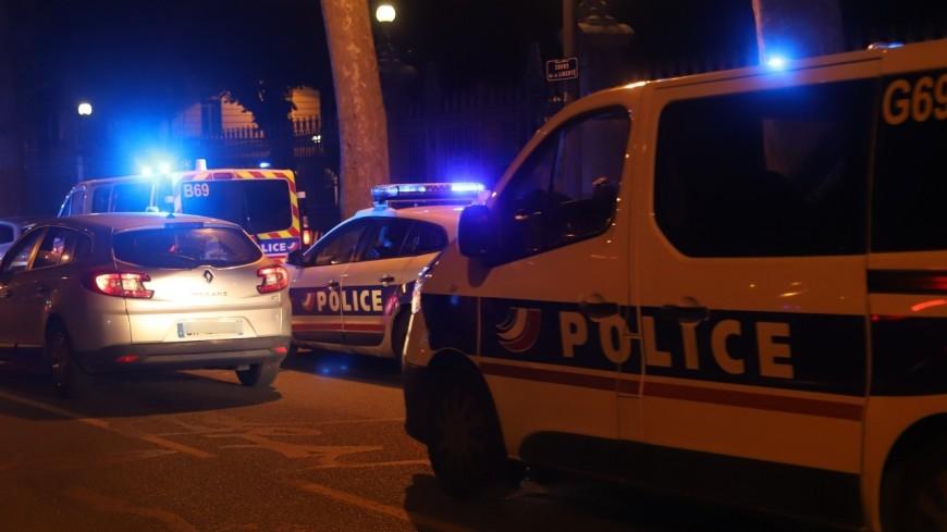 Lyon : agressé pour des cigarettes, il reçoit des coups de couteau au visage
