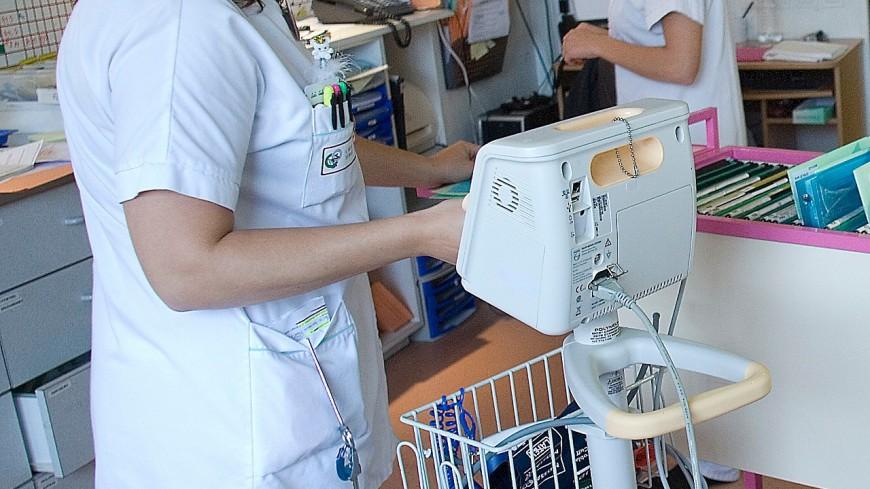 Près de Lyon : pour son premier jour de travail, l'infirmière vole des médicaments