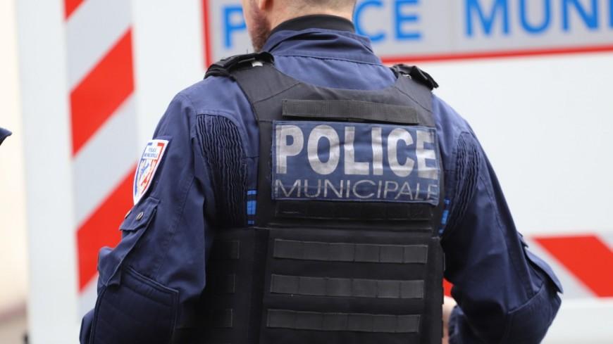 Près de Lyon : ils jettent des pierres sur les forces de l'ordre, deux policiers blessés