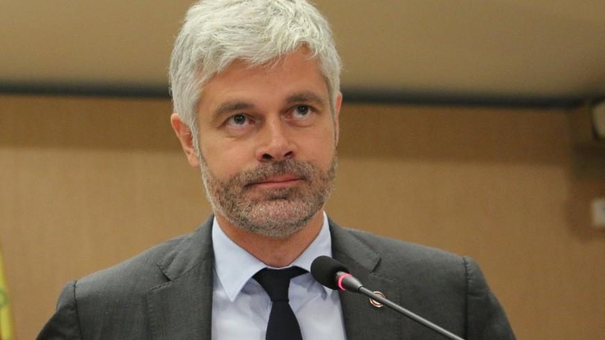 Travail, bonne gestion de l'argent public et immigration : les trois axes de Laurent Wauquiez pour 2022