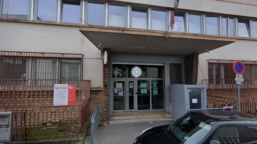 Lyon : le commissariat du 9e arrondissement fermé une bonne partie du mois d'août