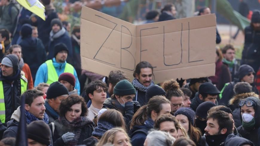 Nouvelles manifestations anti pass sanitaire ce samedi à Lyon