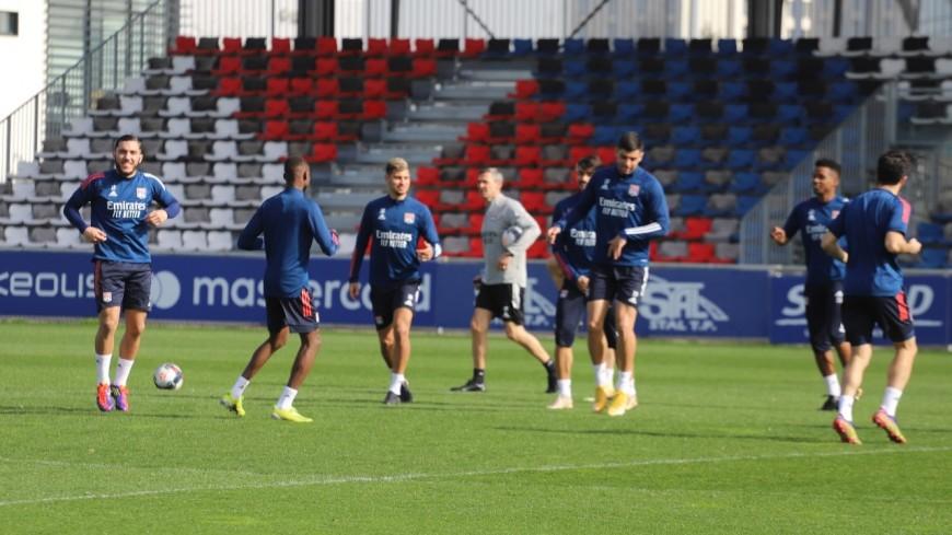 L'OL affronte le FC Porto en amical ce samedi