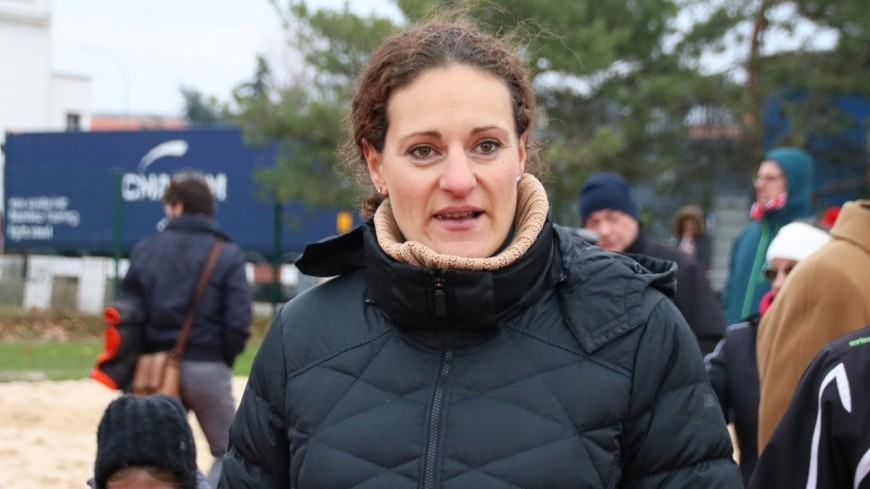 Jeux Olympiques : Mélina Robert-Michon éliminée en qualification