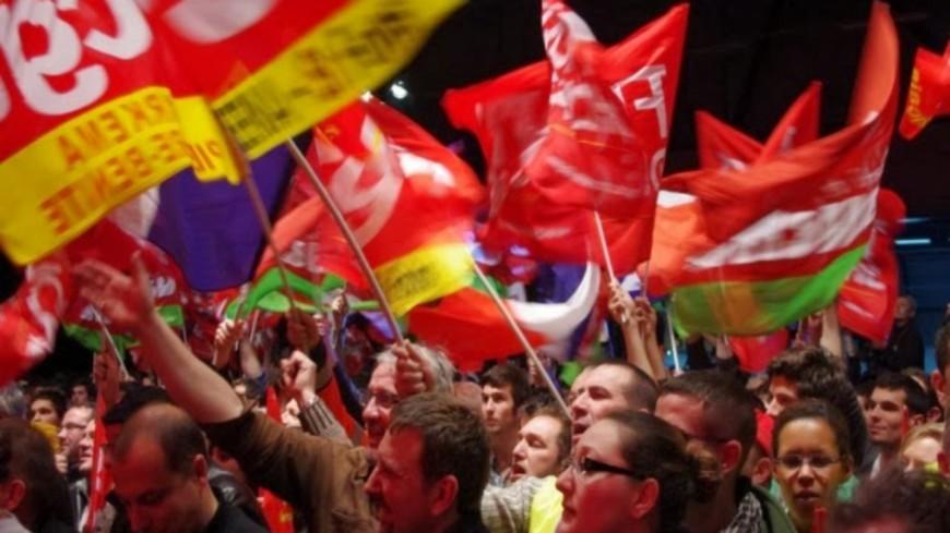 """Présidentielle : une dizaine d'élus écologistes et de gauche de la Métropole de Lyon appellent à une """"primaire populaire"""""""