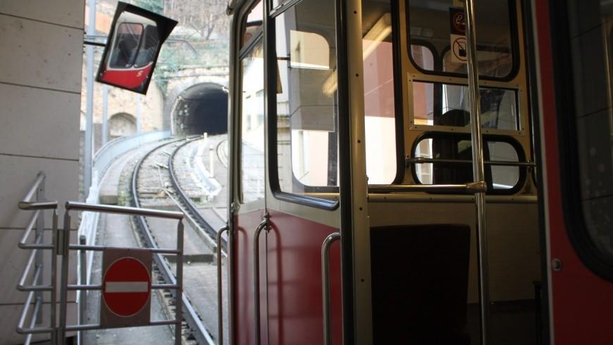 Lyon : le funiculaire de Fourvière à l'arrêt pour quatre jours de plus
