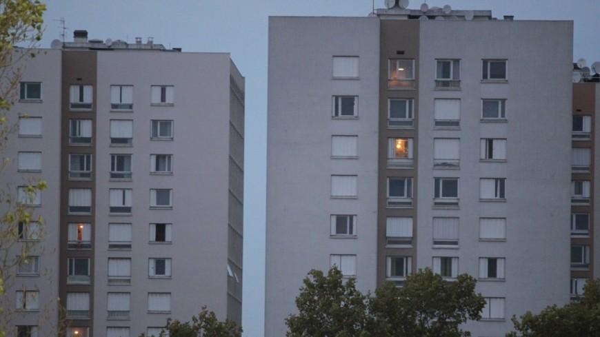 Lyon : un enfant tombe du sixième étage, son pronostic vital engagé