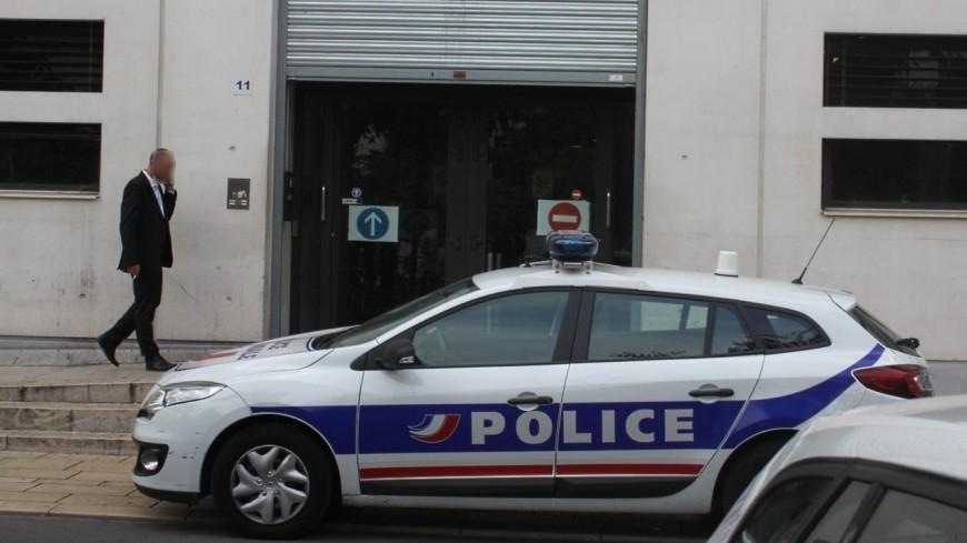 Lyon : le commissariat du 9e arrondissement fermé jusqu'au 20 août