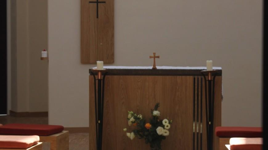 Près de Lyon : elle meurt d'une crise cardiaque à l'église